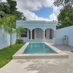 Colonial home for sale in Mexico 567_331__B270331