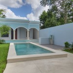 Colonial home for sale in Mexico 568_336__B270336