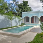 Colonial home for sale in Mexico 569_341__B270341
