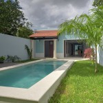 Colonial home for sale in Mexico 574_371__B270371