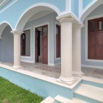 Colonial home for sale in Mexico 575_381__B270381