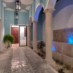 Colonial home for sale in Mexico 586__B270451_pm