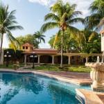 Quinta Itzimna Merida luxury for sale ALBERCA 2