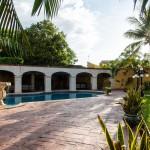 Quinta Itzimna Merida luxury for sale CasaItzimná-394