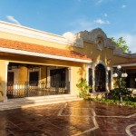 Quinta Itzimna Merida luxury for sale CasaItzimná-479