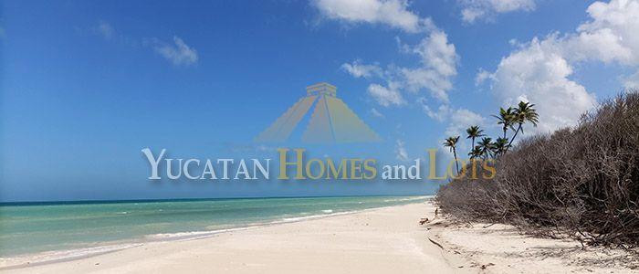 Sisal Beachfront Home for Sale