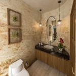 Renovation project Merida 6 Medio baño
