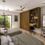 Renovation project Merida 8 Habitación 1