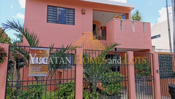 House for Sale Merida Yucatan 12712