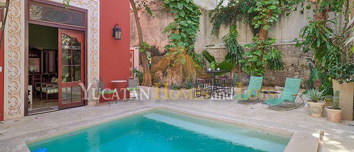 Elegant Luxury Home for Sale Merida Mexico