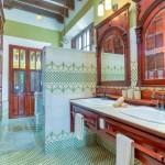 BathroomWood